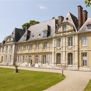 Visite privée du Château du Taillis (Duclair)