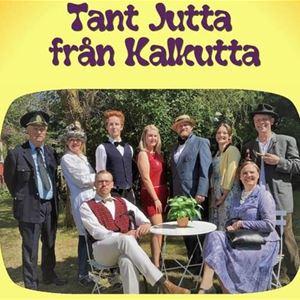 Trelleborgsrevyn - Tant Jutta från Kalcutta