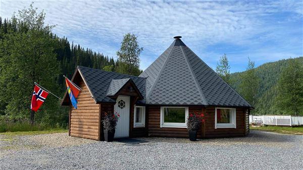 Mads Utstrand,  © Storli camping, Storli camping