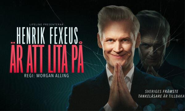 © Copy: https://www.lifeline.se/henrik-fexeus-ar-att-lita-pa/ , Henrik Fexeus är att lita på
