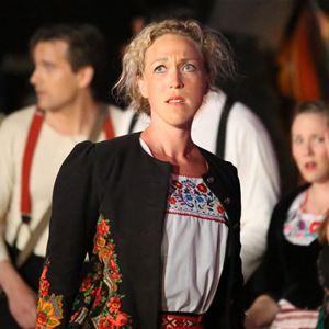 © Lars Redhe, La Bohème Dala-Floda Operafest