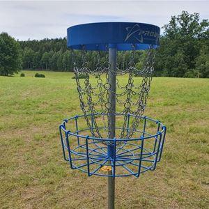 Drop in - Fresbeegolf