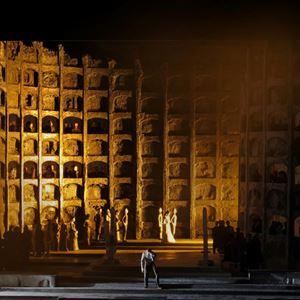 DON CARLOS  Direktsänd opera från Metropolitan Opera i New York