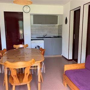 VLG236 - Appartement avec jardinet à Génos