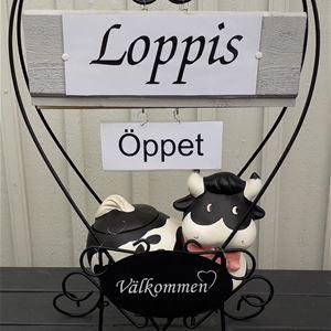 LOPPIS med lite av varje!