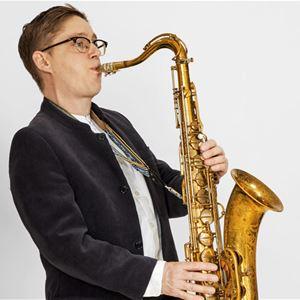 Jazzklubben - Fredrik Lindborg Septett/ Lars Gullin i Fokus