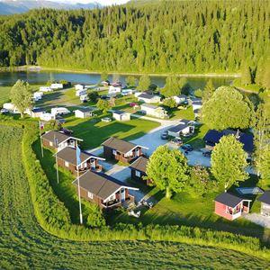 Kåre Børli,  © Kåre Børli, Korgen Camping
