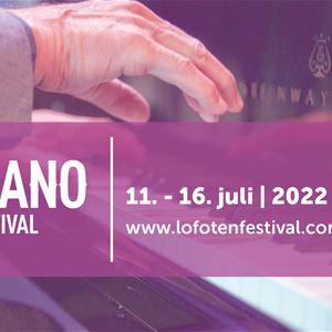 Lofoten Pianofestival 2022