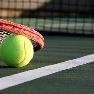 Anpassad Aktivitet - Tennis