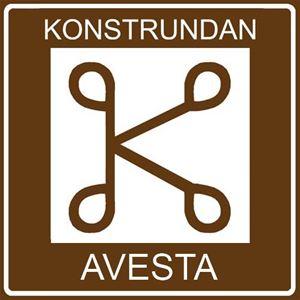 © Konstrundan, Konstrundan Avesta