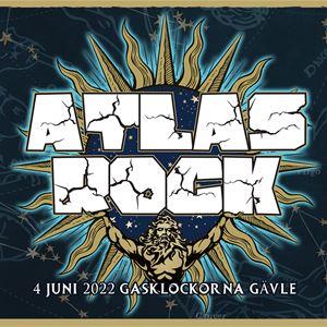 Atlas Rock