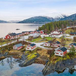 Invisio,  © Invisio, Yttervik camping
