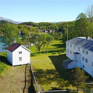 Røssøygården,  © Røssøygården, Røssøygården