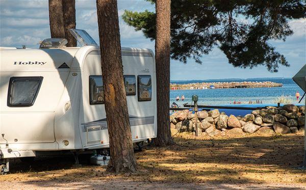 Ekerum Camping