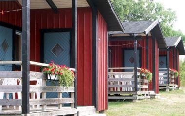 Klinta Camping/Ferienhäuser