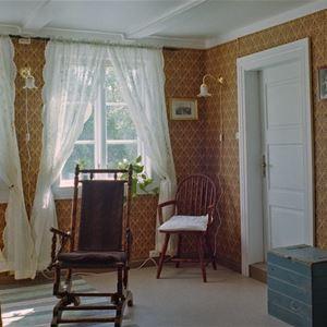 Kulturverkstedet,  © Kulturverkstedet, Guesthouses in the historic area in Mosjøen