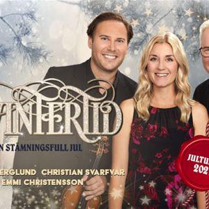 I Vintertid – en stämningsfull julkonsert
