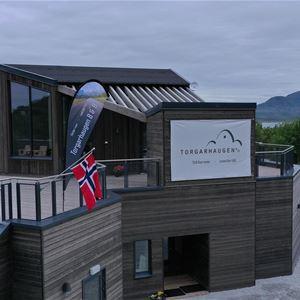 Arnhild Nilsen,  © Torgarhaugen, Torgarhaugen