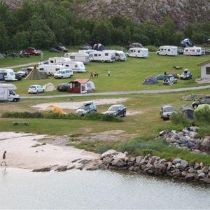 Torghatten camping,  © Torghatten camping, Torghatten camping