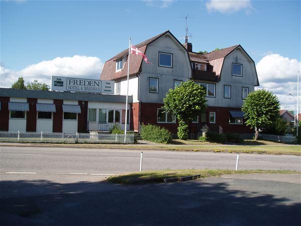 Hotel Freden