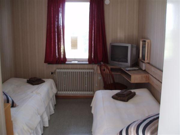 Hotell Freden