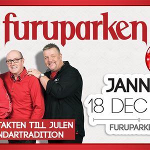 Jannez på Furuparken