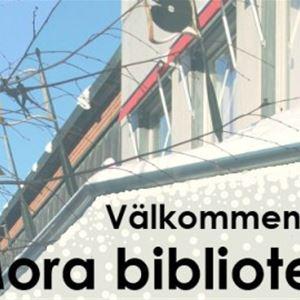 Ola Larsmo pratar om sin nya bok