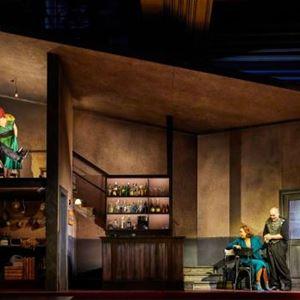 RIGOLETTO Direktsänd opera från Metropolitan Opera i New York