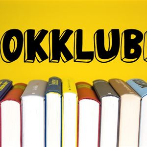 Bokklubb