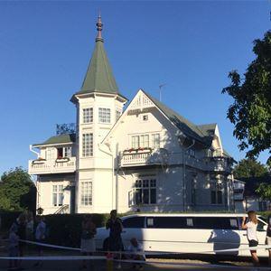 Villagården Blenda