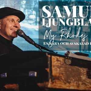 Samuel Ljungblahd till Glada Hudik!