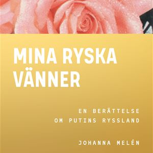 Författarscen: Johanna Melén