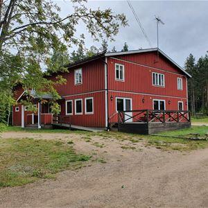 Lena hammarlund, Ulvsta Friluftsgård