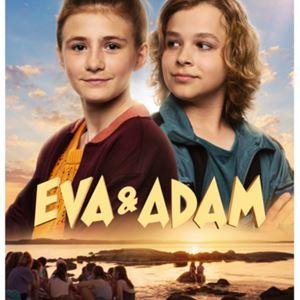 Filmen EVA & ADAM visas i Biografteatern Kilafors