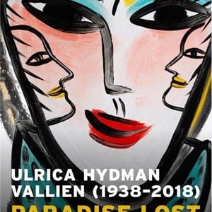 Ulrica Hydman Vallien – Paradise Lost 28.8- 24.10 2021