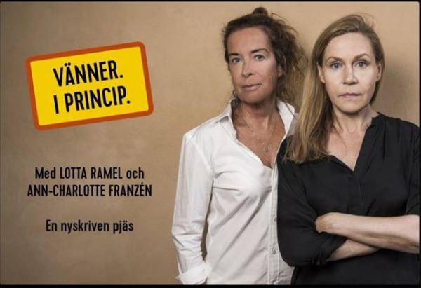 Lotta Ramel,  © Lotta Ramel, Lotta Ramel Produktion