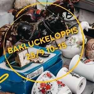 Bakluckeloppis