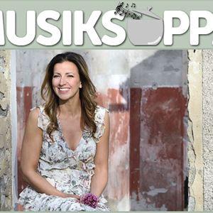 Musiksoppa: Sonja Aldén