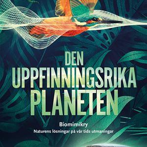 Författarscen: Fredrik Moberg - Den uppfinningsrika planeten