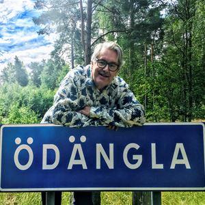 Ingemar Lönnbom om Blekinges ortnamn