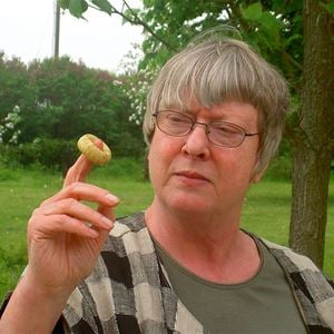 Gunilla Lindberg, Föreläsning