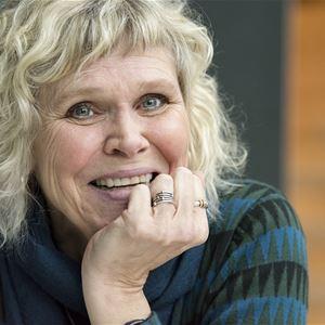 Anna Rehnberg, Föreläsning