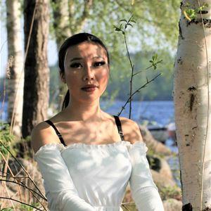 Annechien Ellens,  © SKOG.design, Fotoutställning: