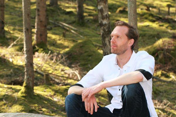 """Annechien Ellens,  © SKOG.design, Fotoutställning: """"Porträtt i svensk natur"""""""