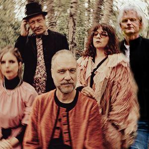 Peter Lloyd,  © Folkmusikens Hus, Groupa och Sara & Samantha
