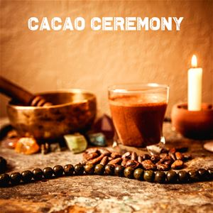 Natha Yoga - Cacao Ceremony