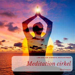 Natha Yoga - Meditationsgrupp