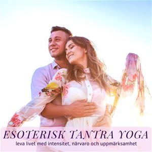 Natha Yoga - Esoterisk Tantra Yoga (för par och singlar)