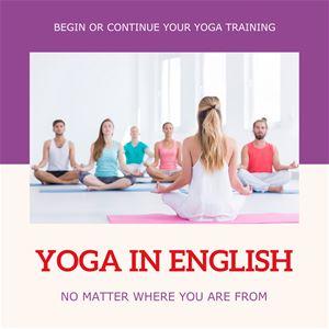 Natha Yoga - YOGA in English