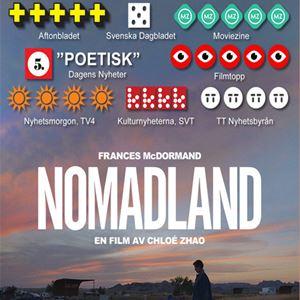 Film: Nomadland